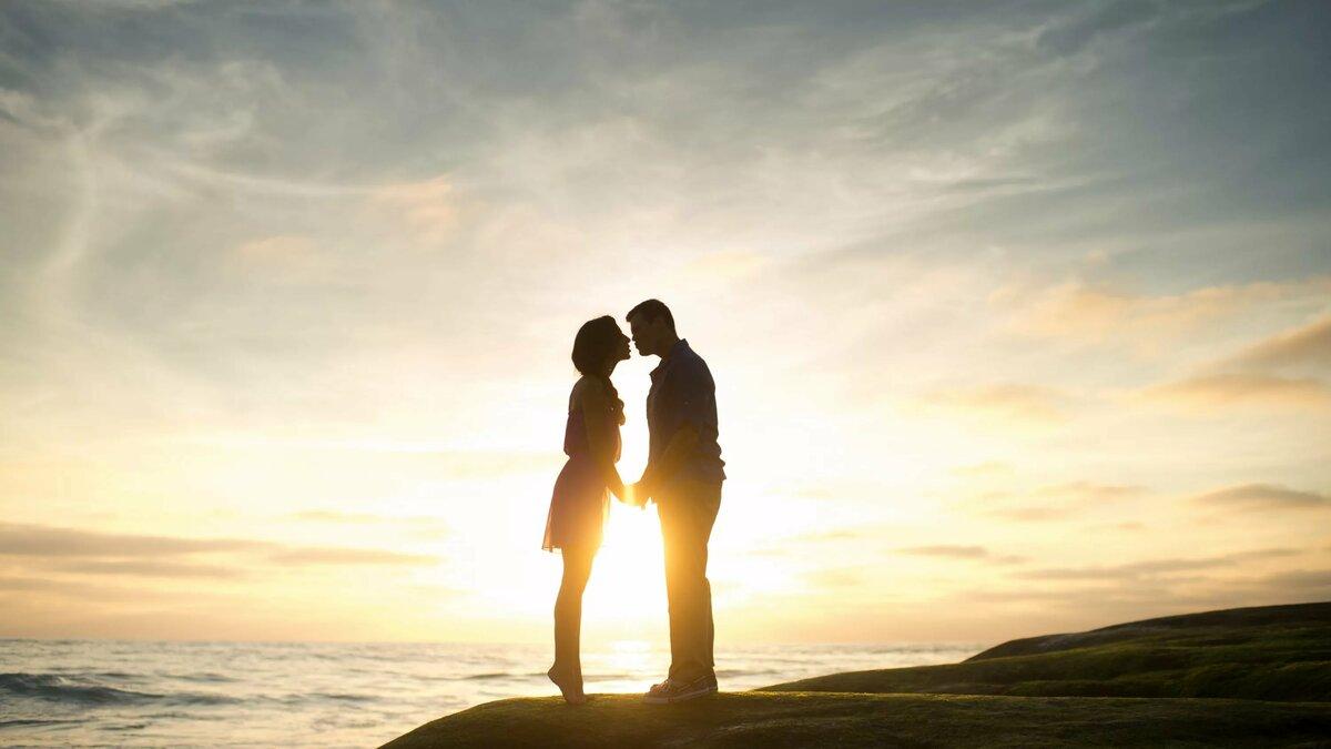 В чем основа счастливых отношений