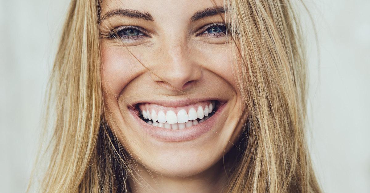 Роль улыбки в жизни человека