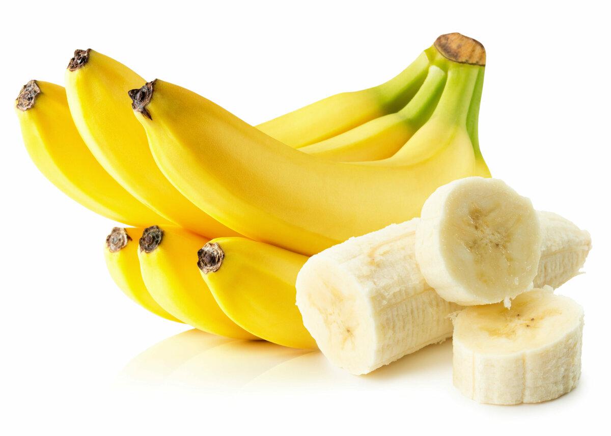 При каких заболеваниях нельзя бананы