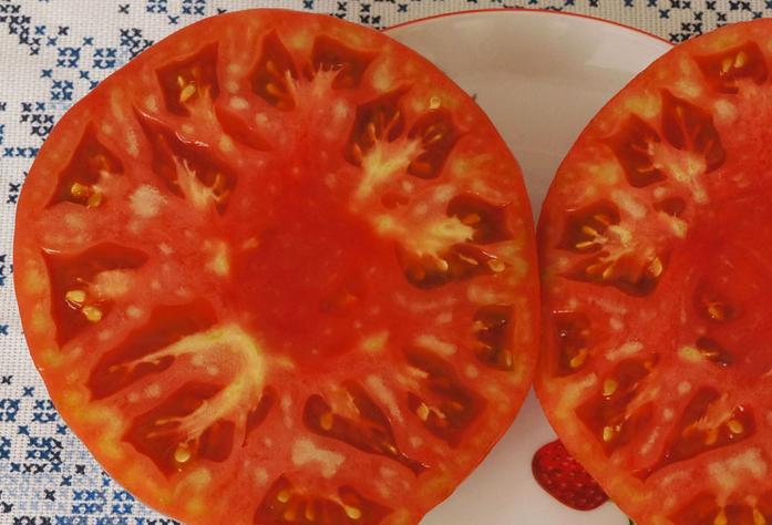 Топ 5 томатов для переработки на сок