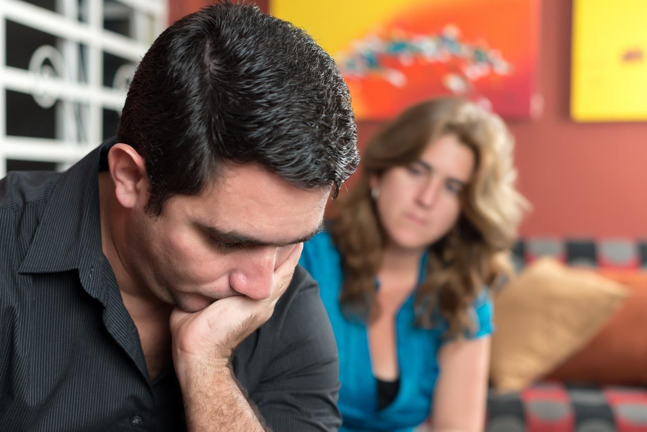 Какие привычки могут разрушить брак