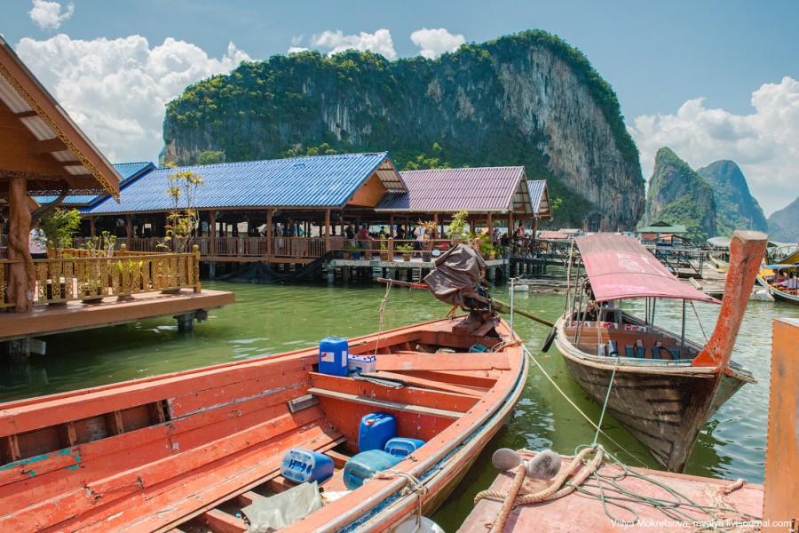 Чем разочарует Таиланд тех, кто там ни разу не был