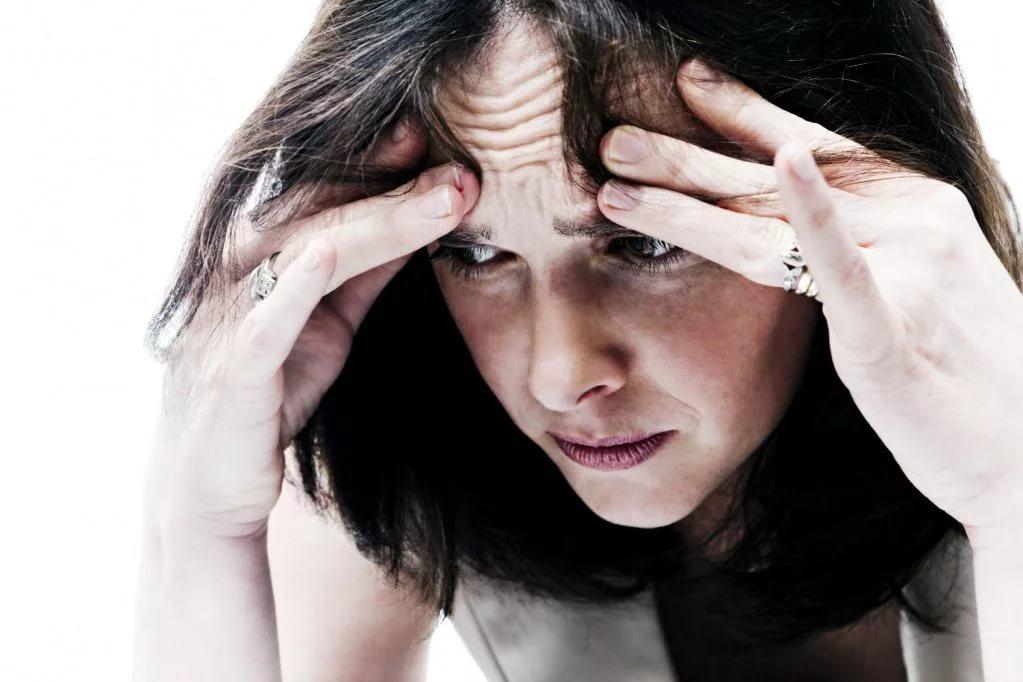 Почему сложно вылечить невроз
