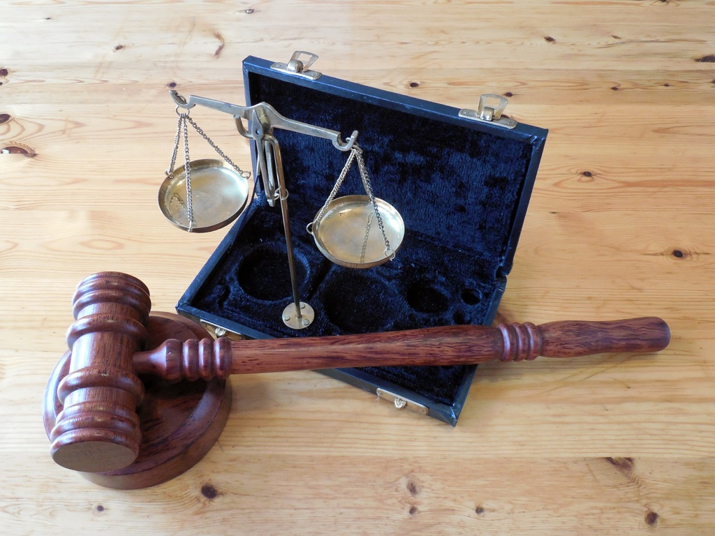 Что нужно знать о судебной системе
