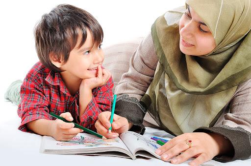Зачем мусульманки рожают столько детей