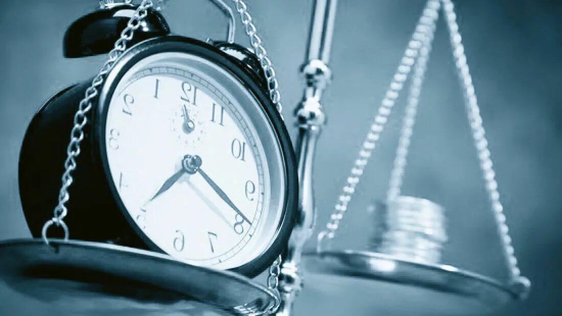 Можно ли восстановить срок обжалования в суде