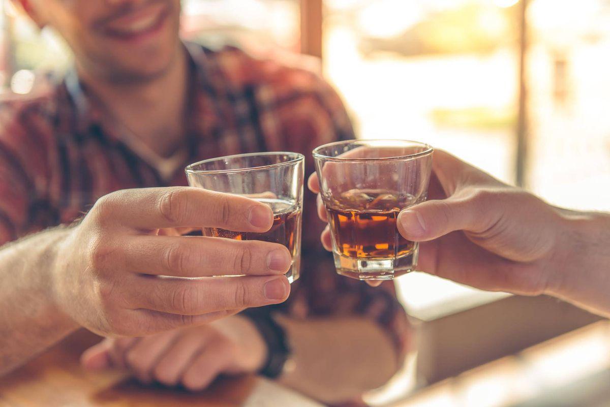Какая группа крови говорит о слабости к алкоголю