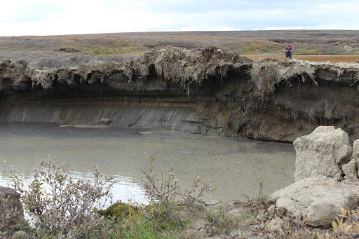 """Ямальский кратер - тайна очередного """"чуда природы"""""""