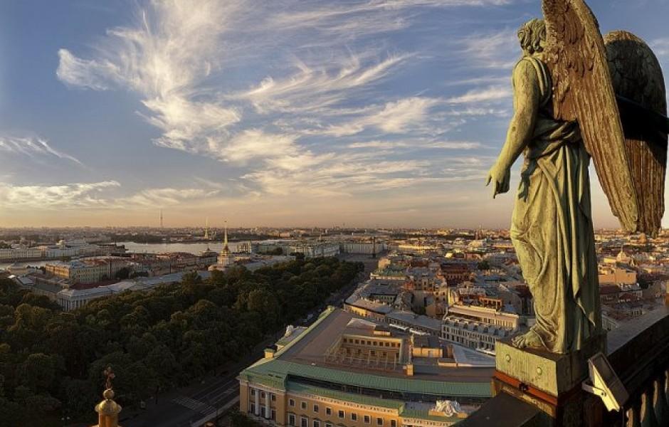Что важно знать перед поездкой в Санкт-Петербург
