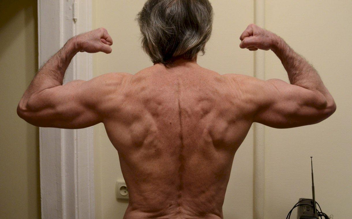 Как повысить тестостерон мужчинам после 50 лет: простое руководство