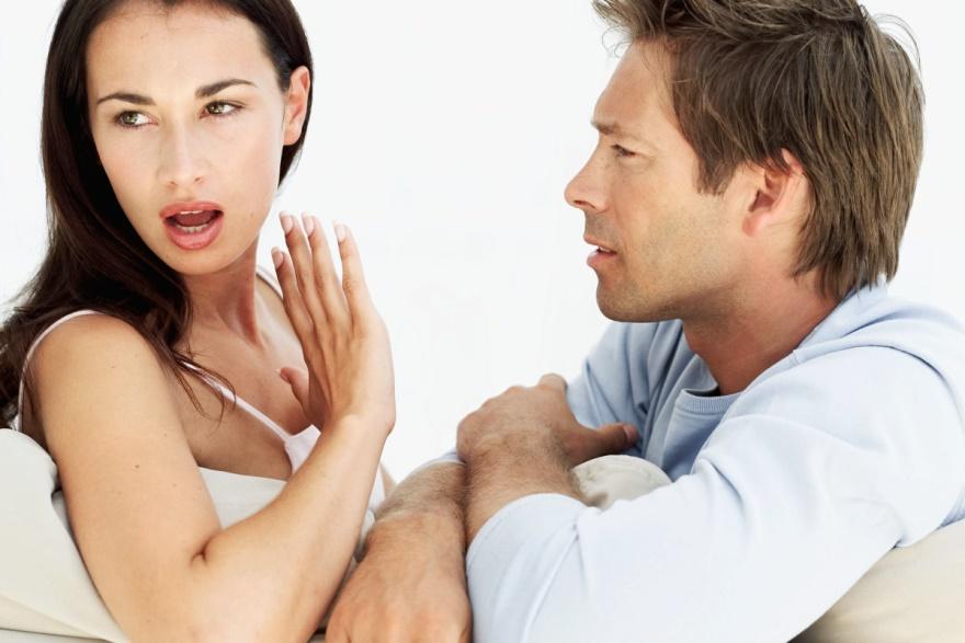 Как распознать слабака: метод Фрейда