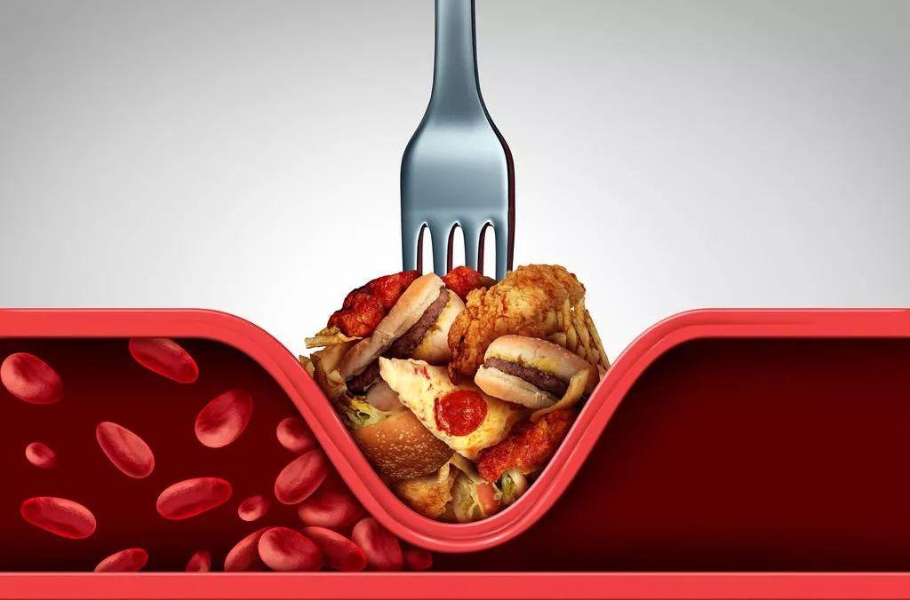 Продукты, которые могут стать причиной инфаркта