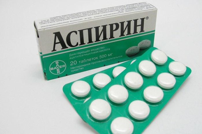 10 лекарственных препаратов, которые могут быть опасными