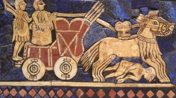 О загадках исчезнувших цивилизаций: каких могущественных государств больше не существует