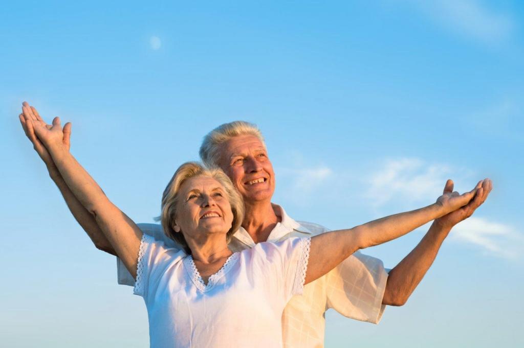 Как рост и вес влияют на продолжительность жизни
