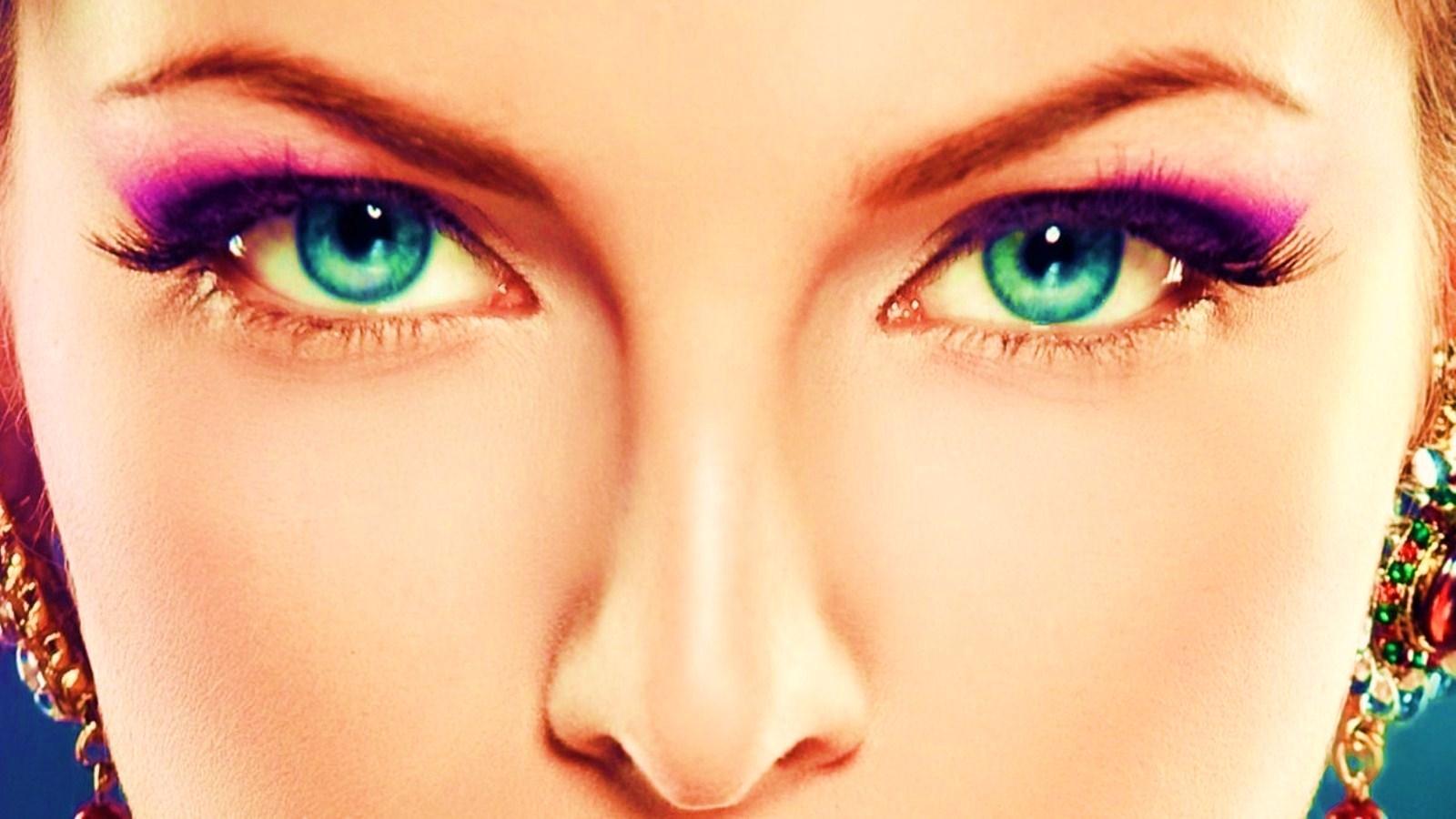 Как определить характер человека по глазам