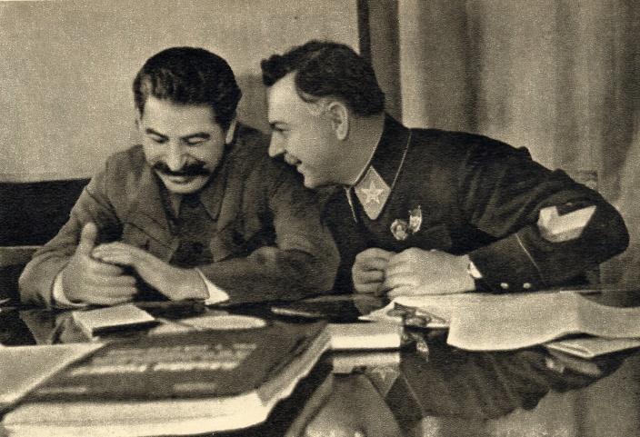 Как сложилась судьба ближайших соратников Сталина