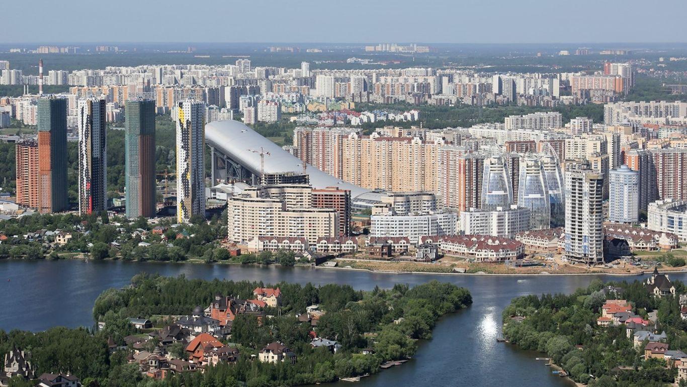 Богатые города Подмосковья: ТОП 7